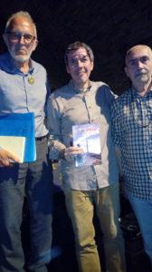 César la Iglesia Sevil En las afueras. Editorial Adarve, Editoriales actuales de España