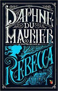 Rebecca de Daphne du Maurier. Editorial Adarve, Editoriales españolas