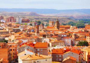 Teruel. Editorial Adarve, Editoriales de España