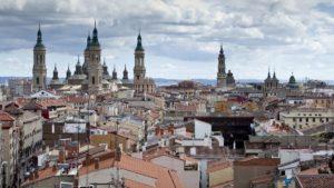 Zaragoza. Editorial Adarve, Editoriales actuales de España