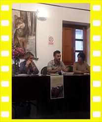 Presentación Reflexiones sobre la caza de José Luis Charro. Editorial Adarve, Editoriales que aceptan manuscritos