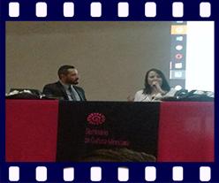 Presentación Las brujas de Luis Bravo. Editorial Adarve, Editoriales de España