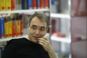 David Safier. Editorial Adarve, Editoriales españolas actuales