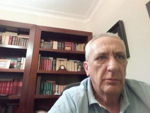 Mario Páez. Editorial Adarve, Editoriales españolas actuales