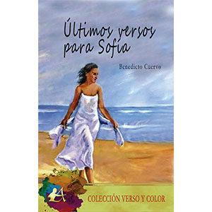 Últimos versos para Sofía