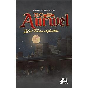 El capitán Aurwel y el tesoro definitivo