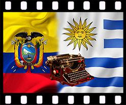 Impresion en Ecuador y Uruguay. Editorial Adarve, Editoriales de España
