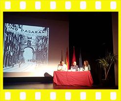 Presentación de la novela Tres meses de José Antonio Fernández Asemjo. Editorial Adarve, Editoriales de España