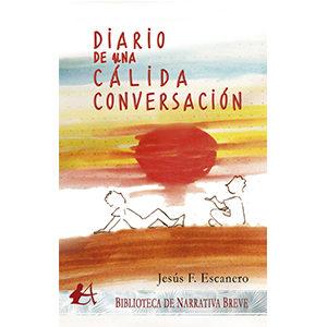 Diario de una cálida conversación