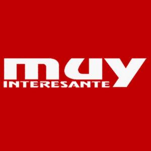 Logo Muy interesante. Editorial Adarve, Editoriales de España