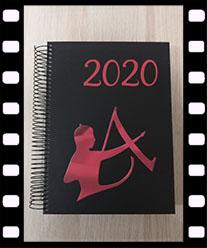 Agenda Editorial Adarve 2020. Editoral Adarve, Editoriales de España