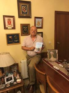 Manuel Martín Hidalgo - Un puente español sobre neretva. Editorial Adarve, Editoriales de España