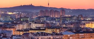 Terrassa Barcelona. Editorial Adarve