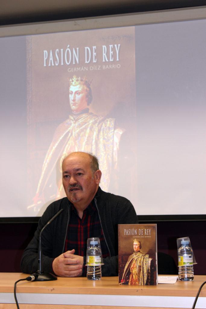 Editorial Adarve - Germán Díez