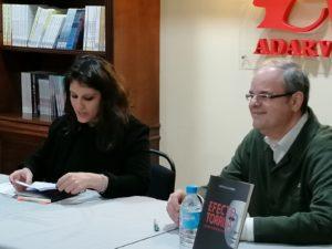 Luis M La Haba Capitán Letras. Editorial Adarve, Editoriales que aceptan manuscritos