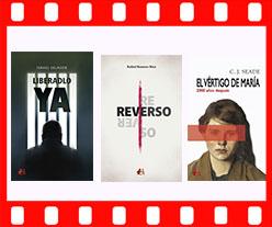 Lecturas Adarve recomendadas. Editorial Adarve, Editoriales de España