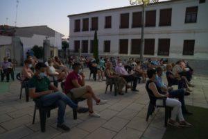 Presentación Losana. Editorial Adarve