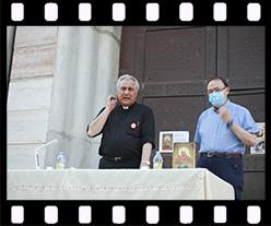 Presentación El ángel cautivo en Toledo. Editorial Adarve, Editoriales que aceptan manuscritos