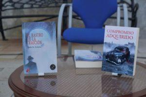 Libros Jesús A Losana. Editorial Adarve