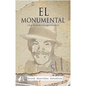 El monumental Una biografía necesaria