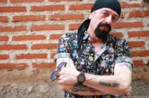 Carlos Salem. Editorial Adarve, Editoriales de España