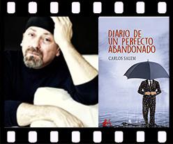 Carlos Salem portada de su último libro. Editorial Adarve, Editoriales que aceptan manuscritos