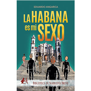 La Habana es mi sexo