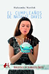 Portada El cumpleaños de Natali