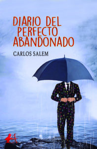 Portada libros de Carlos Salem
