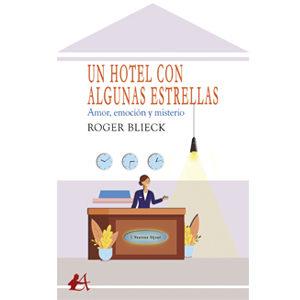 Un hotel con algunas estrellas