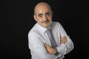 Pablo López Romano autor del libro La heredad del señor. Editorial Adarve. Publicar un libro