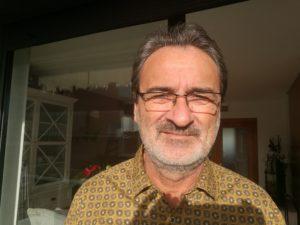 Miquel Verdaguer Turró autor del libro Nadine. Editorial Adarve. publicar un libro