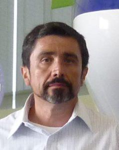 José Antonio Fonseca autor de Ojos experimentados