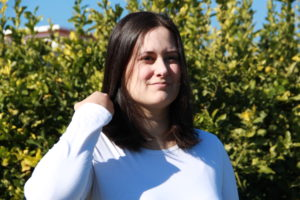 Lidia Moncayo autora de El legado del sol y la luna. Editorial Adarve. Publicar un libro