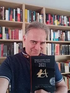 Editorial Adarve - Pedro Javier Hernández