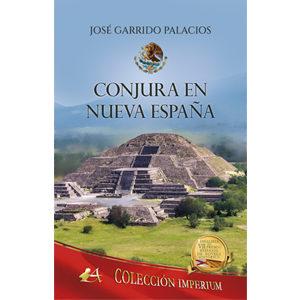 Conjura en Nueva España