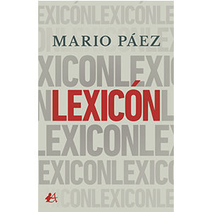Lexicón