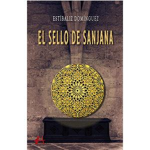El sello de Sanjana