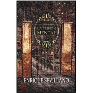 Portada Prisión mental novela grafica