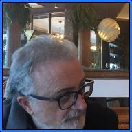 Juan Torres autor de Todo en orden. Editorial Adarve, Editoriales de España
